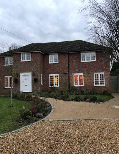 laurel-hill-garden-design-front-of-house-autumn