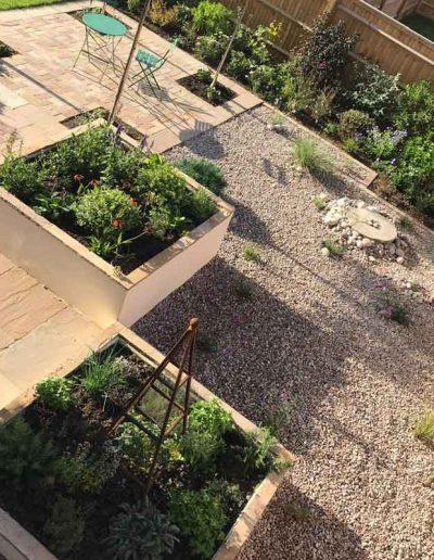 laurel-hill-garden-design-leith-way-from-above-with-gravel-garden