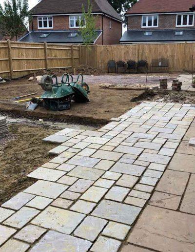 laurel-hill-garden-design-leith-way-mid-build-1