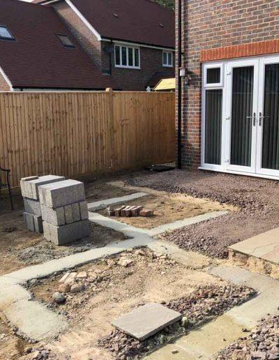 laurel-hill-garden-design-leith-way-mid-build-2