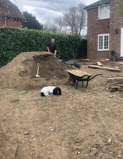 laurel-hill-garden-design-driveway-garden-before-9