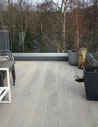laurel-hill-garden-design-roof-garden-godalming-surrey-before