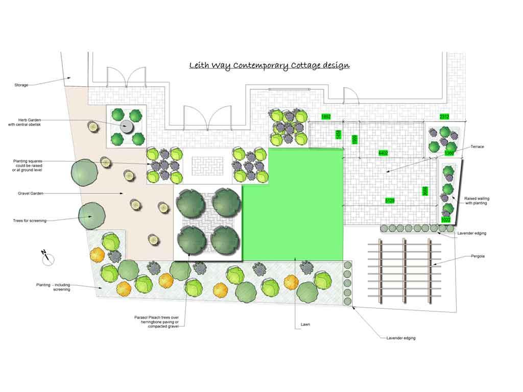 laurel-hill-garden-designs-leith-way-final-scale-services