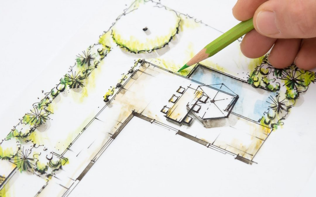 Appointing A Garden Designer – Why You Need To Hire A Garden Designer?